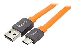 USB kabel typ-C/USB 2.0